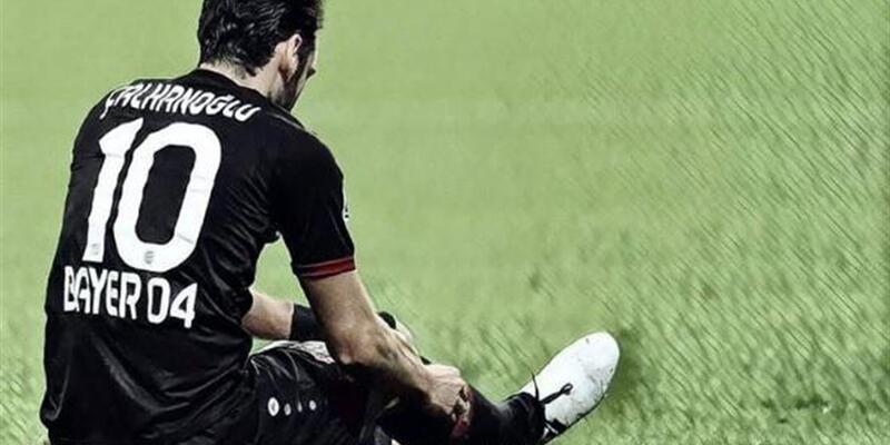 Hakan Çalhanoğlu için Leverkusen dönemi sona erdi