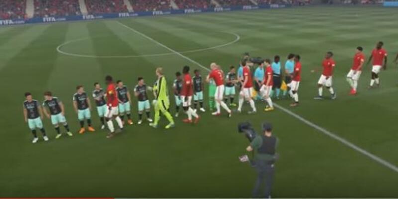 FIFA 17'de en uzun 11 ile en kısa 11 karşılaştı