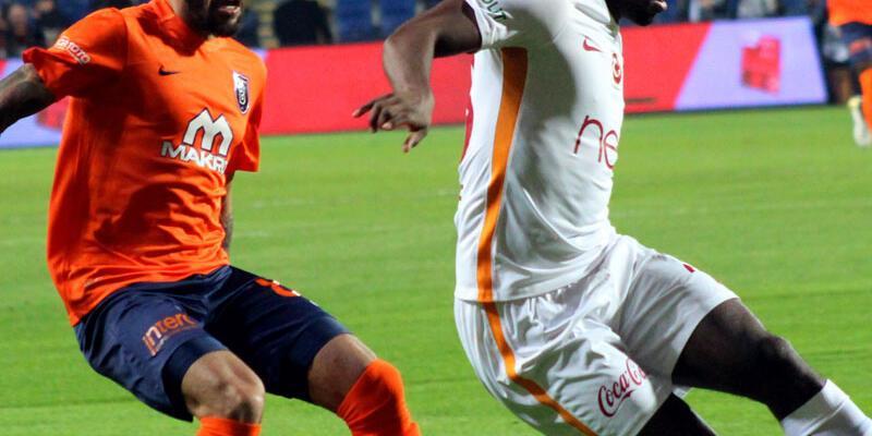 Medipol Başakşehir 2-1 Galatasaray maçı canlı yayın