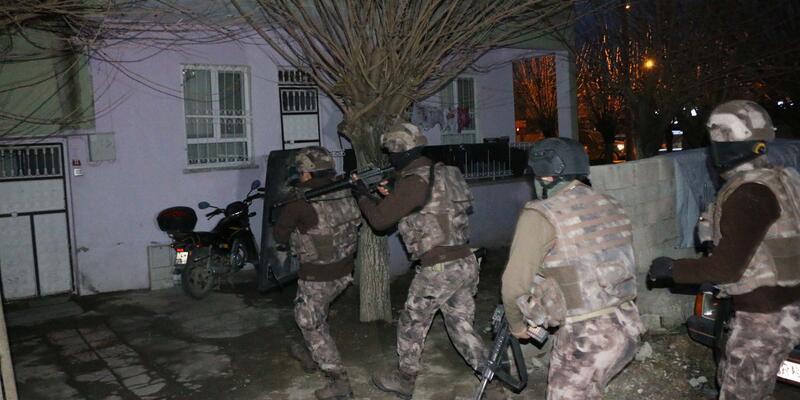DEAŞ'a 29 ilde operasyon: 763 gözaltı