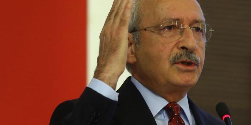 Kılıçdaroğlu'dan 'Müjdat Gezen' açıklaması