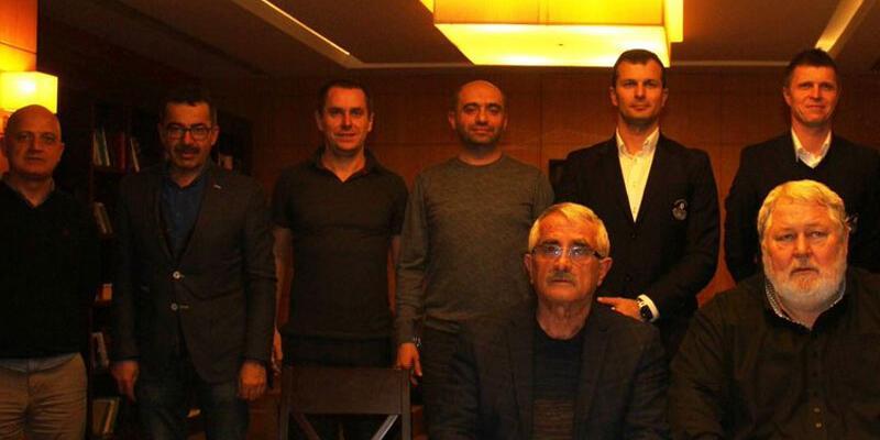 Karabükspor ile Sport Podbrezova iş birliği yaptı