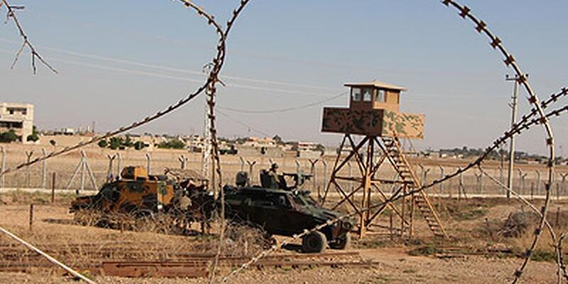 Sınırda hareketli gün: 715 kişi yakalandı