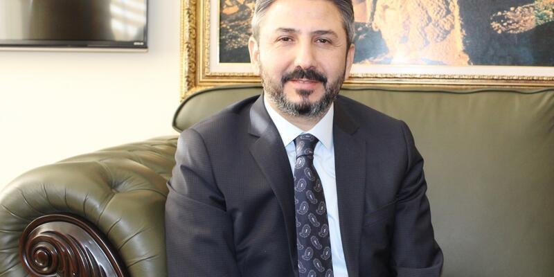 TBMM Başkan Vekili Ahmet Aydın'dan müjde