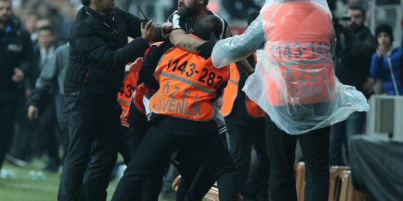 Beşiktaş'a ceza gelirse Süper Lig'i etkilemeyecek