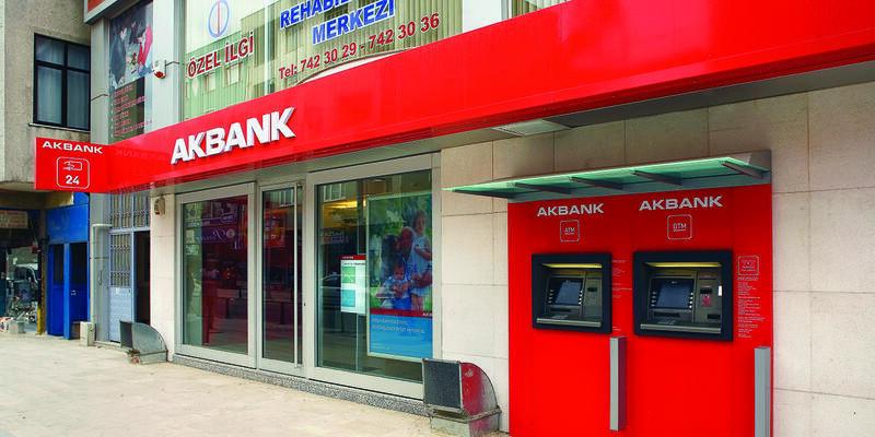 2016'da çalışan başına en yüksek kâr Akbank'ın