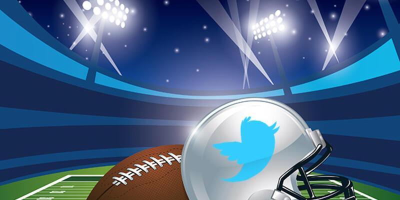 Super Bowl sırasında 27,6 milyon tweet atıldı