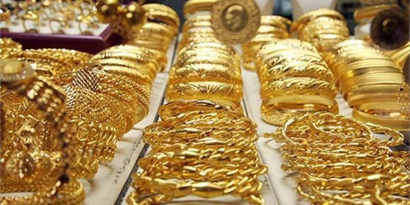 Altın fiyatları 146 liranın üzerinde