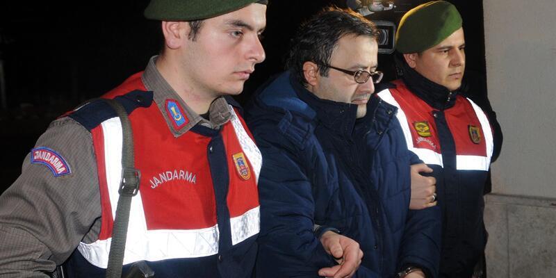 Yunanistan'a kaçarken sınırda yakalanan akademisyen tutuklandı