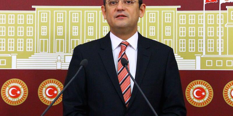 Referandumdan 'hayır' çıkarsa CHP'nin yapacağı ilk iş belli oldu