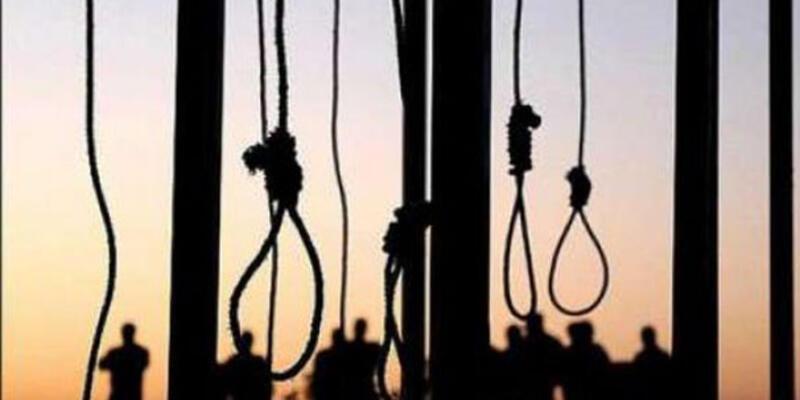 Eşini öldüren koca idam edildi