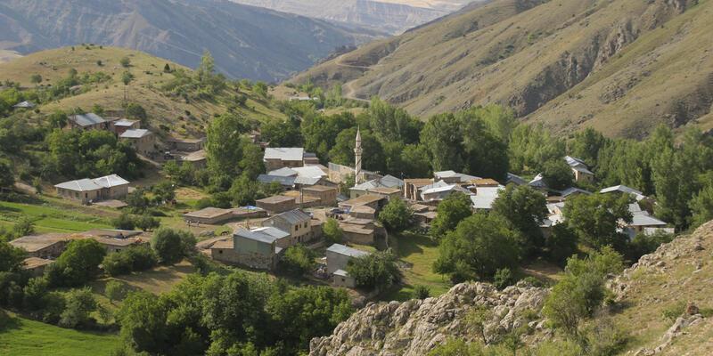 Türkiye nüfusunun yüzde kaçı köyde yaşıyor?
