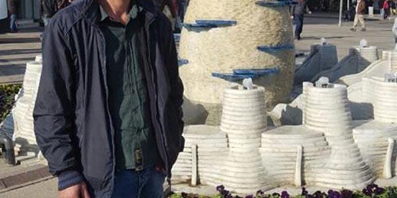 İnşaat işçisi jeotermal tesisindeki kazada öldü