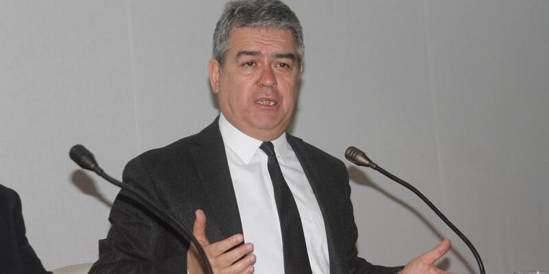 Prof. Dr. Süheyl Batum: 'Yeni anayasa haince bir anayasadır'