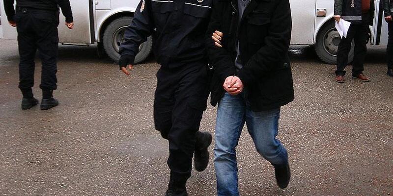 Başkentte FETÖ'den 40 kişi tutuklandı