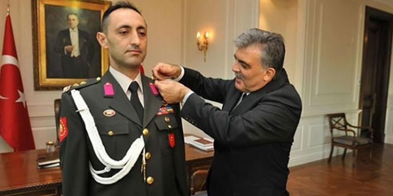 Abdullah Gül'ün başyaveri serbest bırakıldı