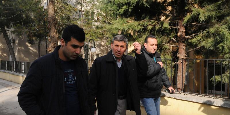 Tokatlı imamı dolandırıcılardan polis kurtardı