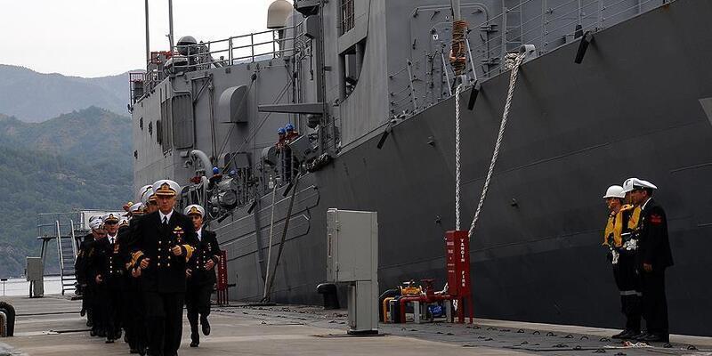 TSK: Aden Körfezi görevi uzatıldı