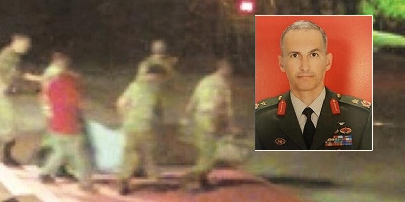 Darbeci general Semih Terzi'yi taşıyan helikopterin pilotu konuştu