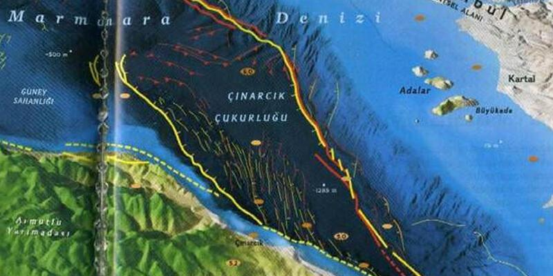 Çanakkale'deki depremler İstanbul'u etkiler mi?