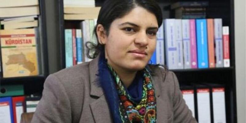 Son dakika Dilek Öcalan serbest bırakıldı