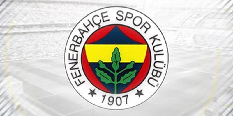 Fenerbahçe'den Bursaspor'a teşekkür