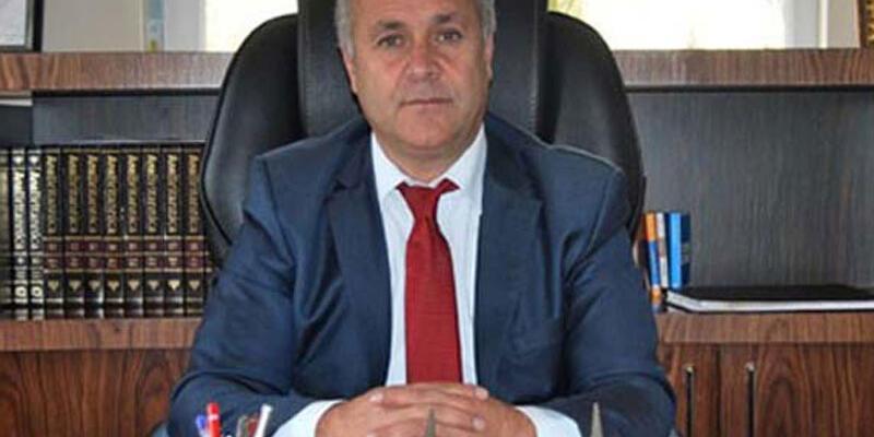 Esendere Belediye Başkanı Akif Kaya görevden uzaklaştırıldı