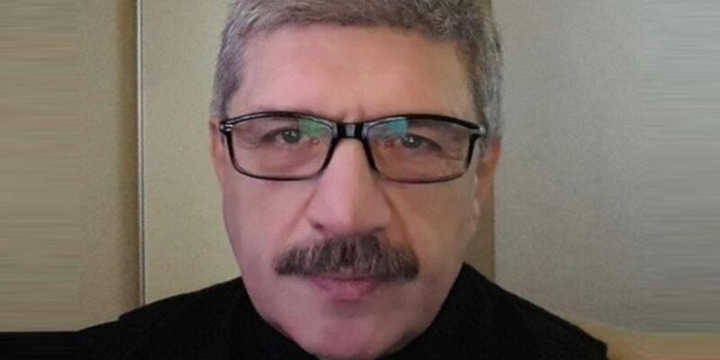 Merve Kavakçı'nın eşi Cihangir İslam da ihraç edildi