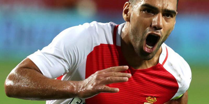 Radamel Falcao'nun engellenemeyen yükselişi