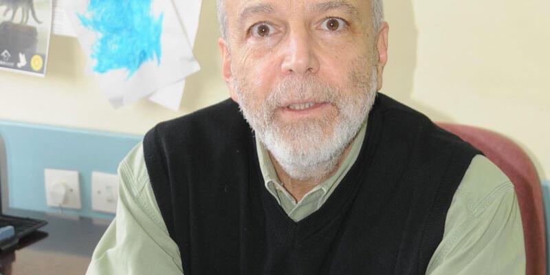 Üniversiteden ihraç edilen Cem Kaptanoğlu'ndan açıklama