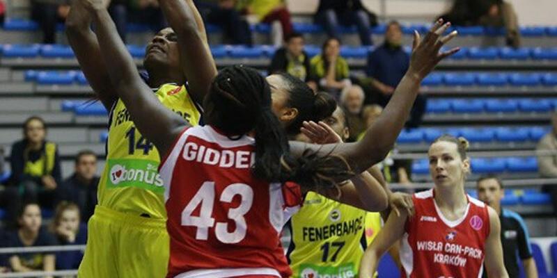 Fenerbahçe 9. galibiyetini kazandı