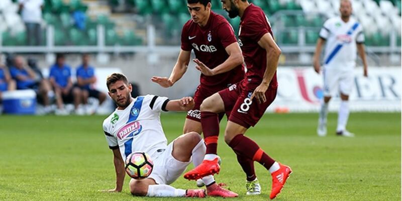 Son dakika... Trabzonspor'dan Zilina'ya kiralanıyor