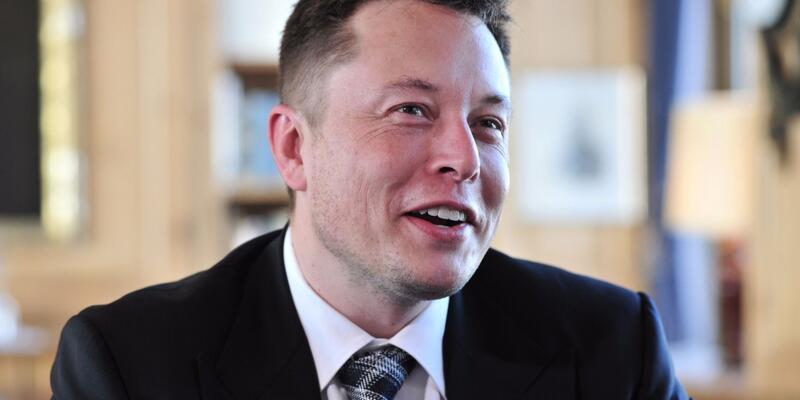 Elon Musk'tan 16 yıl sonra milyon dolarlık adım