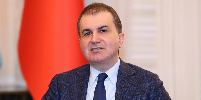 AB Bakanı Ömer Çelik: 2017 enteresan bir yıl olacak