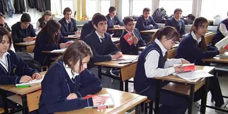 Sosyal bilimler liselerine yabancı dil sınıfları açıldı