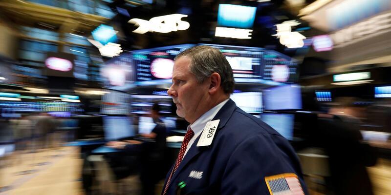 New York Borsası artıda açıldı