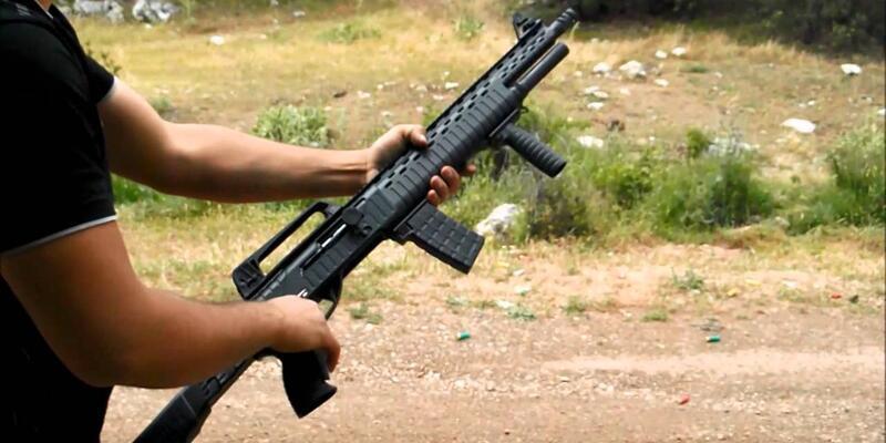 Hatay'da av tüfeklerine OHAL düzenlemesi