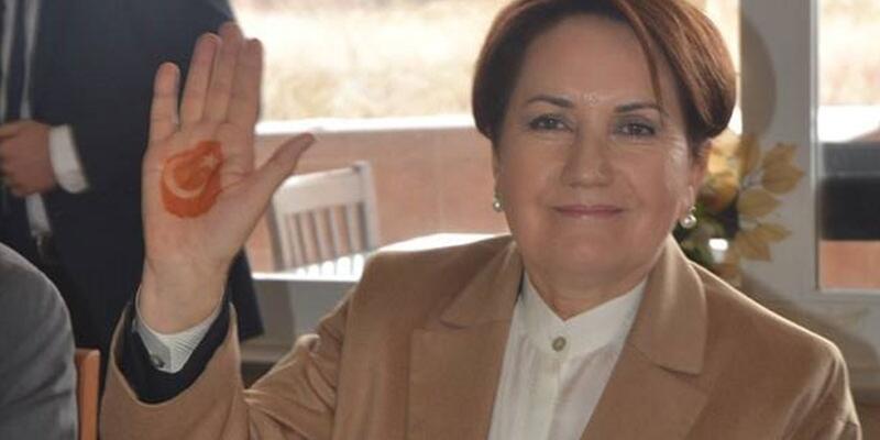 Meral Akşener: Yüzde 56 hayır çıkar