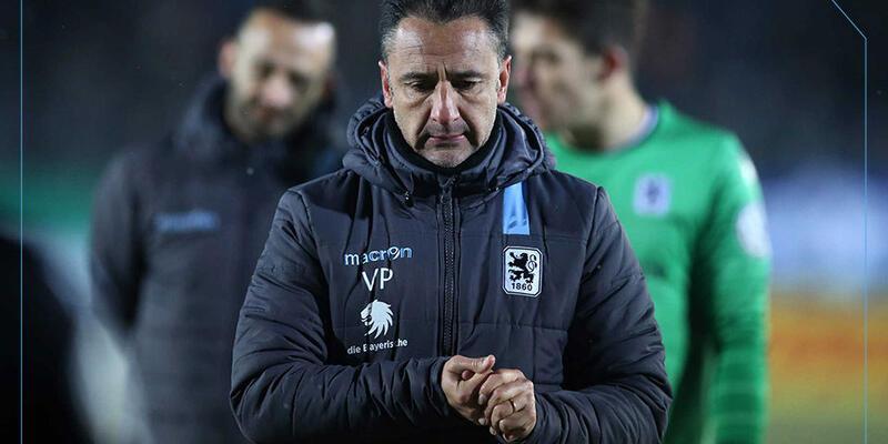 Vitor Pereira'nın yüzü 90+5'de güldü