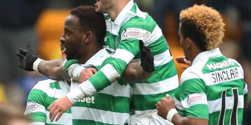 Moussa Dembele yine hat-trick yaptı