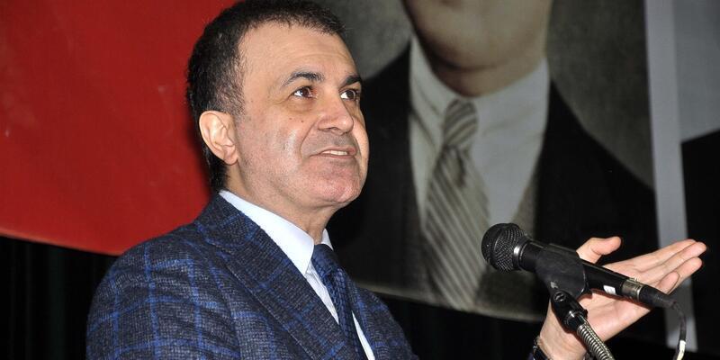 Bakan Çelik: Türkiye'de hiçbir zaman parlamenter rejim olmadı