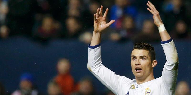 Real Madrid Osasuna'yı rahat geçti