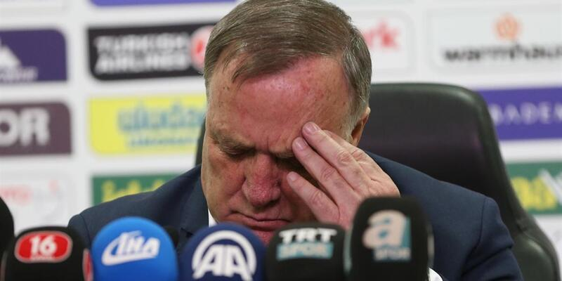 Son 26 sezonun en kötü üçüncü Fenerbahçesi