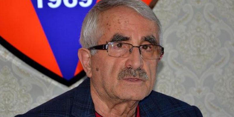 Ferudun Tankut: Igor Tudor için teklif gelmedi