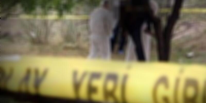 Adana'da hidroelektrik santralinde ceset bulundu