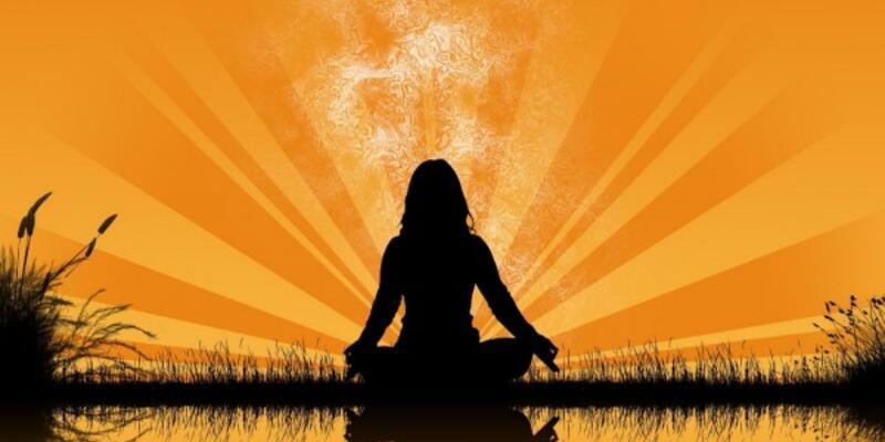 Meditasyon uygulaması bir haftada ilk 10'a girdi