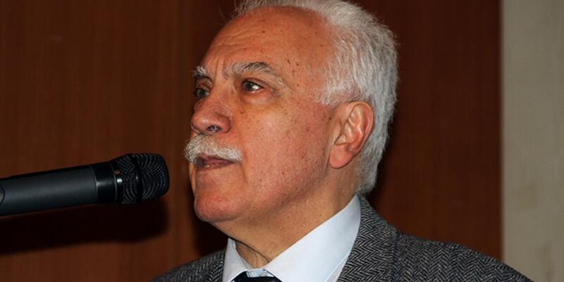 Perinçek'ten Türkiye'de 50 nükleer bomba var iddiası