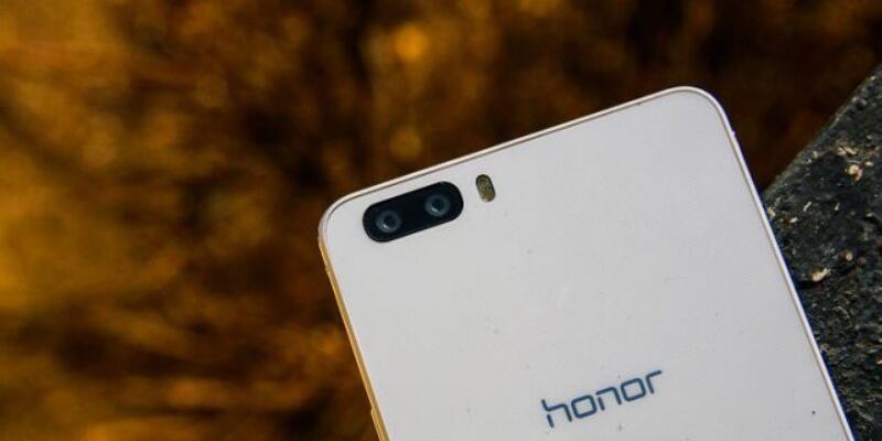 Huawei Honor V9 çok yakında geliyor