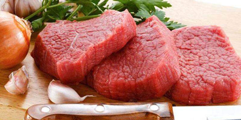 İşte 2016 yılında tüketilen kırmızı et miktarı