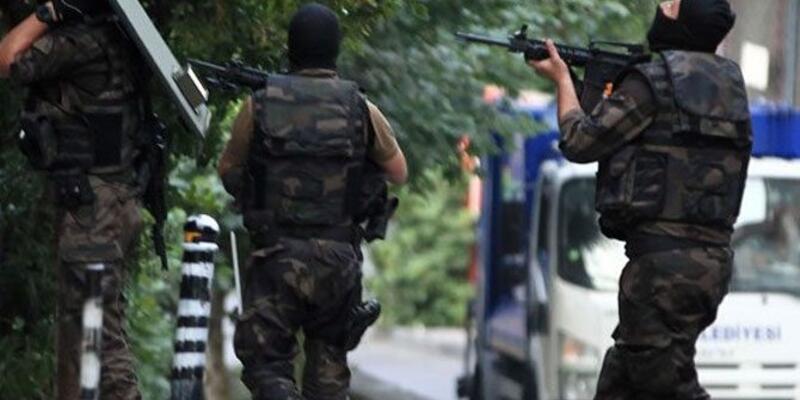 Emniyet Genel Müdürlüğü'nden PKK açıklaması